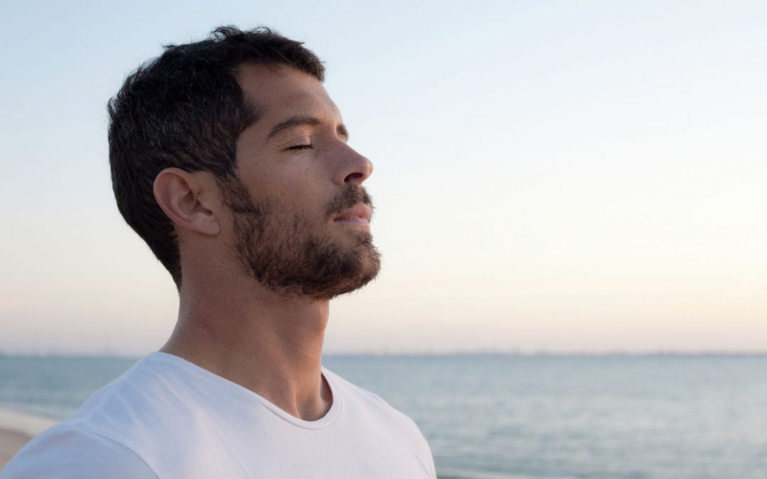 5 Reasons Why Men Should Practice Mindfulness