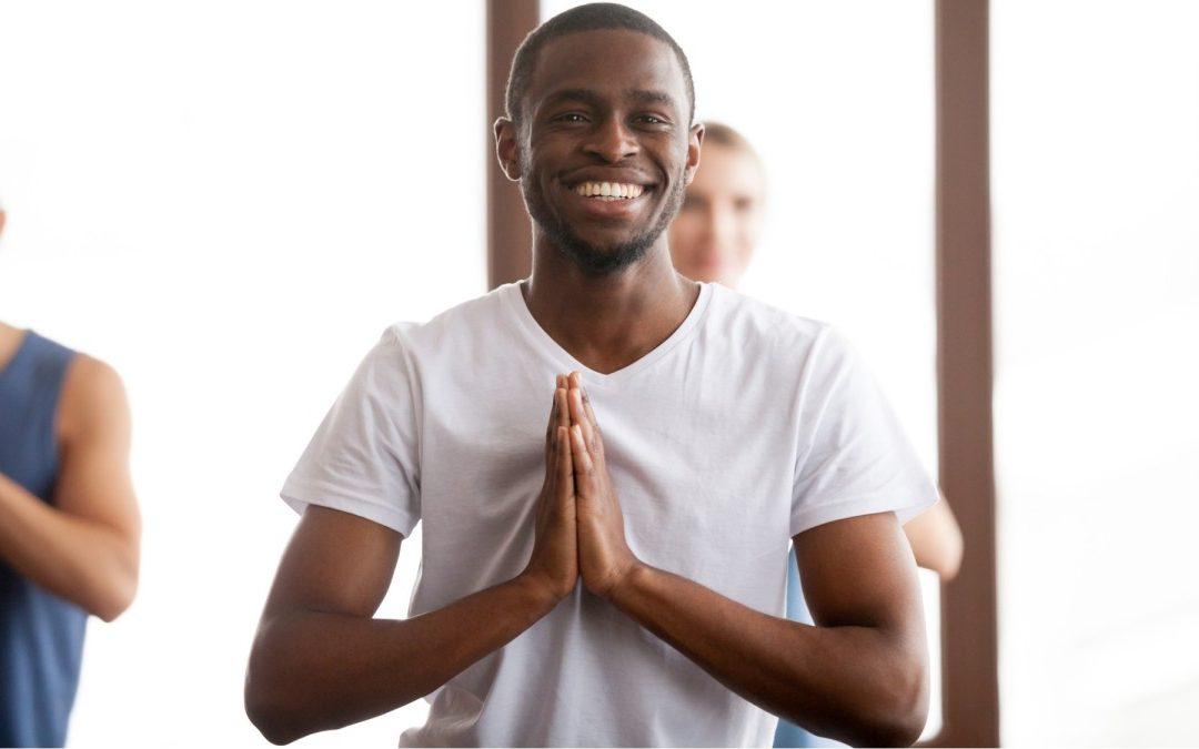 Benefits of Mindfulness For Men