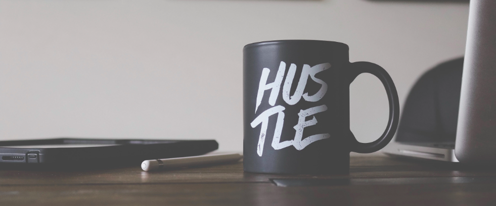 Hustle Culture Is Slowing You Down