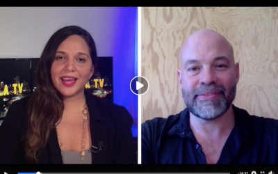Mindfulness And Racial Injustice Interview – Viva Nola TV